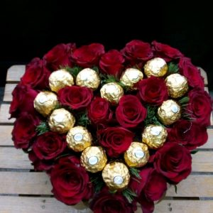 cvetni aranzman, cvecara beograd, dostava cveca, isporuka cveca, poklon, Dan zaljubljenih