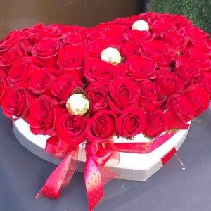51 ruža